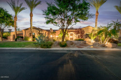 Photo of 11159 E Ironwood Drive, Scottsdale, AZ 85259 (MLS # 6139079)