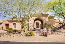 Photo of 12323 N 116th Street, Scottsdale, AZ 85259 (MLS # 6139138)
