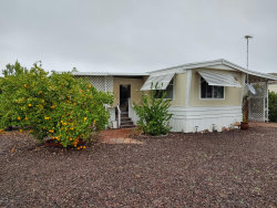 Photo of 66851 Capri Lane, Salome, AZ 85348 (MLS # 6139646)
