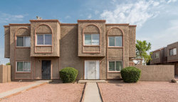 Photo of 5338 W Lynwood Street, Phoenix, AZ 85043 (MLS # 6140091)