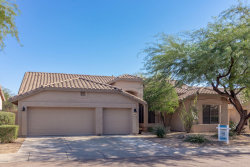 Photo of 4937 E Fernwood Court, Cave Creek, AZ 85331 (MLS # 6141089)