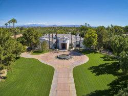 Photo of 5627 N Casa Blanca Drive, Paradise Valley, AZ 85253 (MLS # 6142464)