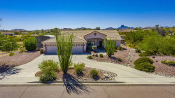 Photo of 1845 Duffy Road, Wickenburg, AZ 85390 (MLS # 6142617)