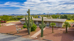 Photo of 37780 S Camino Blanco Road, Wickenburg, AZ 85390 (MLS # 6142879)