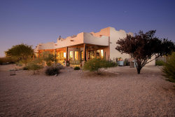 Photo of 22300 W El Grande Trail, Wickenburg, AZ 85390 (MLS # 6143083)