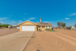Photo of 4730 E Colt Drive, Eloy, AZ 85131 (MLS # 6143133)