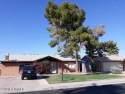Photo of 514 E Watson Drive, Tempe, AZ 85283 (MLS # 6143140)