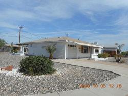 Photo of 11238 W Ohio Avenue, Youngtown, AZ 85363 (MLS # 6143263)