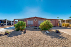 Photo of 9016 E Cactus Lane S, Sun Lakes, AZ 85248 (MLS # 6144176)