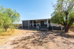 Photo of 31820 S Poplar Street, Wittmann, AZ 85361 (MLS # 6144554)