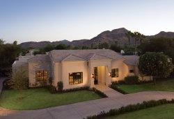 Photo of 6321 E Calle Bruvira Road, Paradise Valley, AZ 85253 (MLS # 6144833)