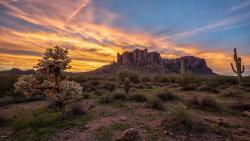 Photo of 1574 N Sixshooter Road, Apache Junction, AZ 85119 (MLS # 6145353)
