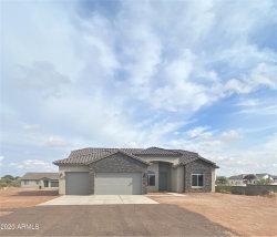 Photo of 28407 N 227th Avenue, Wittmann, AZ 85361 (MLS # 6145757)