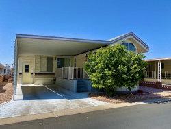 Photo of 7750 E Broadway Road, Unit 157, Mesa, AZ 85208 (MLS # 6145999)