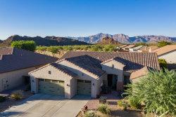 Photo of 17950 E Reposa Court, Gold Canyon, AZ 85118 (MLS # 6146222)