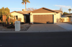 Photo of 26606 S Beech Creek Drive, Sun Lakes, AZ 85248 (MLS # 6146282)