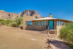 Photo of 6013 E Lost Dutchman Boulevard, Apache Junction, AZ 85119 (MLS # 6146493)
