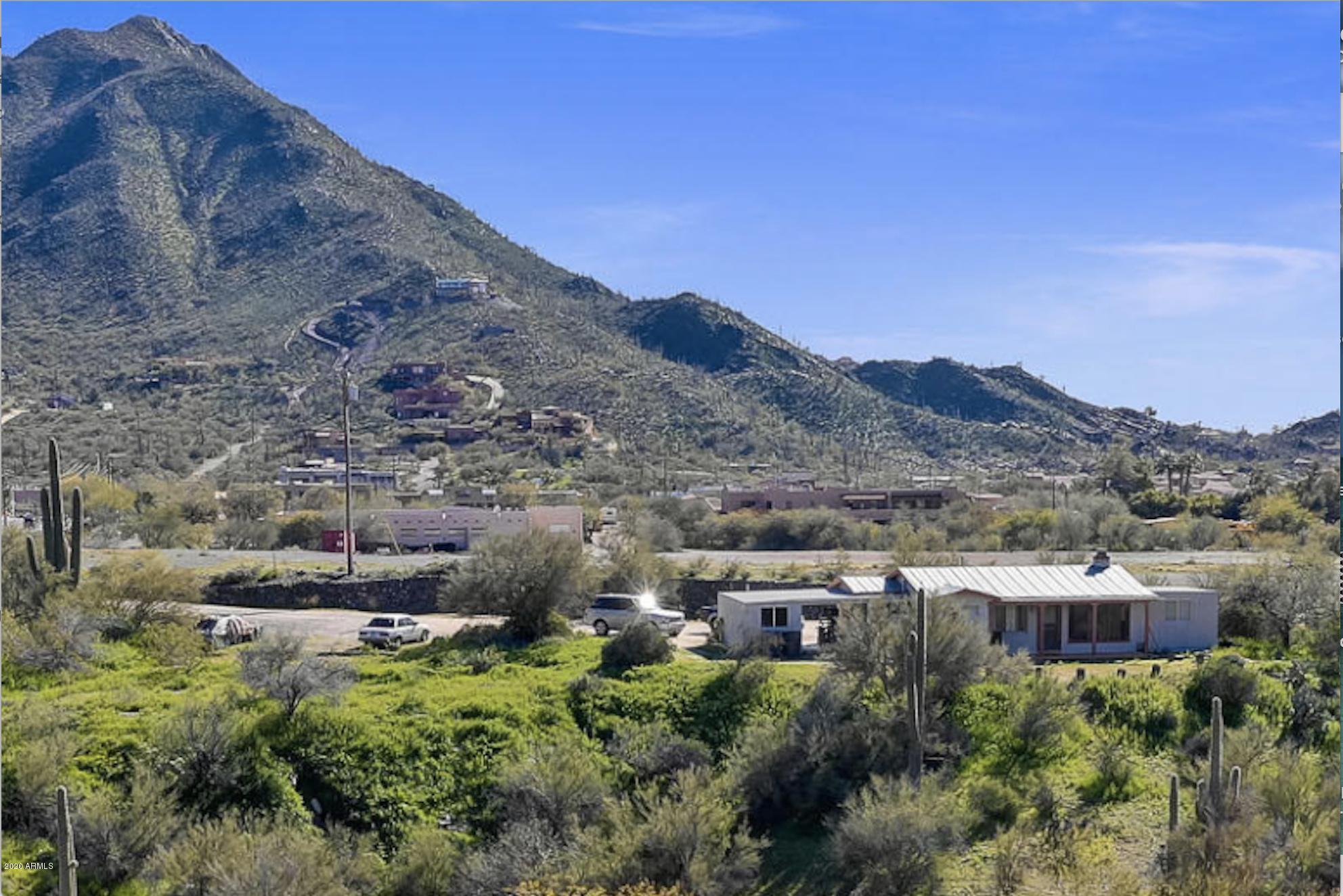 Photo for 38624 N School House Road, Cave Creek, AZ 85331 (MLS # 6146721)