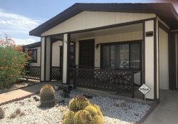Photo of 3500 S Tomahawk Road, Unit 188, Apache Junction, AZ 85119 (MLS # 6146808)