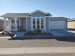 Photo of 3301 S Goldfield Road, Unit 6058, Apache Junction, AZ 85119 (MLS # 6147027)