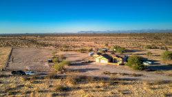 Photo of 10321 N Sidewinder Circle, Florence, AZ 85132 (MLS # 6147049)
