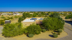Photo of 28621 N 252nd Drive, Wittmann, AZ 85361 (MLS # 6147302)