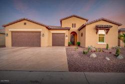Photo of 20275 N Peppermint Drive, Maricopa, AZ 85138 (MLS # 6147306)