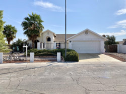 Photo of 220 N Sunset Circle, Casa Grande, AZ 85122 (MLS # 6147542)