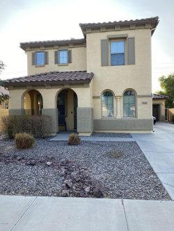 Photo of 4656 S Twinleaf Drive, Gilbert, AZ 85297 (MLS # 6147876)