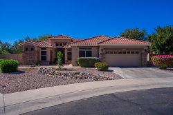 Photo of 4980 S Peachwood Drive, Gilbert, AZ 85298 (MLS # 6148015)