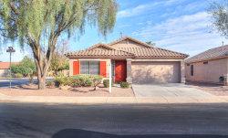 Photo of 42444 W Michaels Drive, Maricopa, AZ 85138 (MLS # 6148200)
