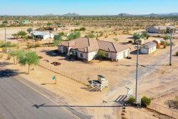 Photo of 50999 W Pampas Grass Road, Maricopa, AZ 85139 (MLS # 6148253)