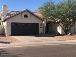 Photo of 4131 E Taro Lane, Phoenix, AZ 85050 (MLS # 6148387)