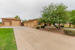 Photo of 494 W Via De Palmas Street, Queen Creek, AZ 85140 (MLS # 6148406)