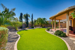Photo of 14901 W Aldea Drive N, Litchfield Park, AZ 85340 (MLS # 6148657)