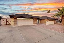 Photo of 3944 W Campo Bello Drive, Glendale, AZ 85308 (MLS # 6149449)