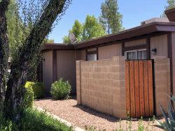 Photo of 834 S Casitas Drive, Unit A, Tempe, AZ 85281 (MLS # 6149500)