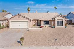 Photo of 10802 W Wagon Wheel Drive, Glendale, AZ 85307 (MLS # 6149618)