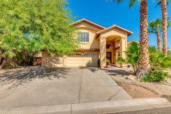 Photo of 12850 E Gail Road, Scottsdale, AZ 85259 (MLS # 6149908)