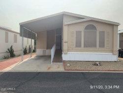 Photo of 17200 W Bell Road, Unit 1665, Surprise, AZ 85374 (MLS # 6149948)