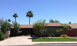 Photo of 7609 N Via Del Elemental Street, Scottsdale, AZ 85258 (MLS # 6150032)
