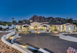 Photo of 6001 N 45th Street, Paradise Valley, AZ 85253 (MLS # 6150993)