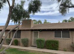 Photo of 2725 S Rural Road, Unit 31, Tempe, AZ 85282 (MLS # 6151381)