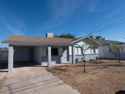 Photo of 931 S George Drive, Tempe, AZ 85281 (MLS # 6151536)