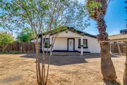 Photo of 3747 W Grant Street, Phoenix, AZ 85009 (MLS # 6151631)