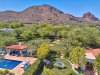 Photo of 5950 E Valley Vista Lane, Paradise Valley, AZ 85253 (MLS # 6151640)