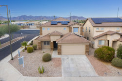 Photo of 22824 W Yavapai Street, Buckeye, AZ 85326 (MLS # 6151729)