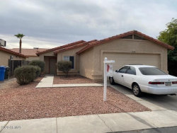 Photo of 4545 N 67th Avenue N, Unit 1204, Phoenix, AZ 85033 (MLS # 6151743)
