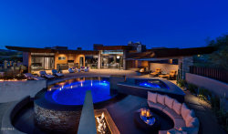 Photo of 38138 N 108th Street, Scottsdale, AZ 85262 (MLS # 6151815)
