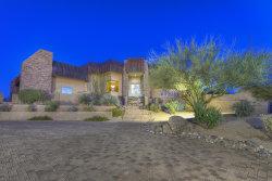 Photo of 11501 E Mark Lane, Scottsdale, AZ 85262 (MLS # 6151837)